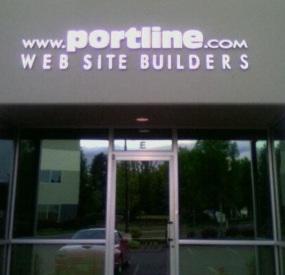 Portline Website Builders